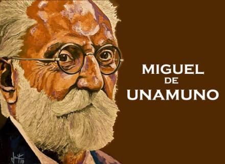 HOMENAJE MIGUEL UNAMUNO